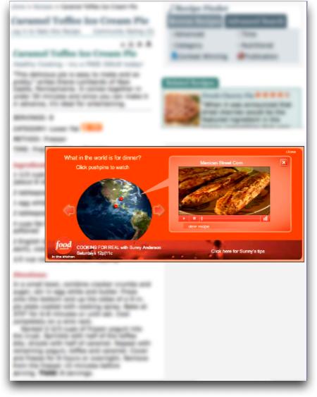Google AdSense 拡張可能な広告 Expandable Ads