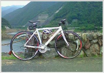 ルイガノ サイクリング