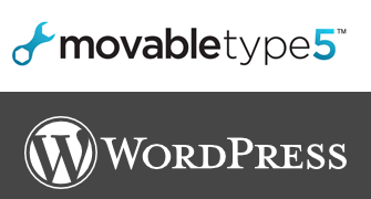 Movable Type WordPress