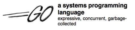 Go インストール Google 新言語