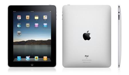 iPad Apple が創る タブレット マシン