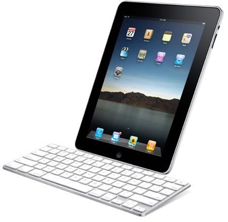 iPad Apple が創る タブレット マシン キーボード